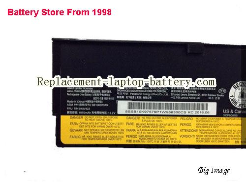 image 2 for Battery for LENOVO T480 Laptop, buy LENOVO T480 laptop battery here
