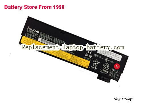 image 5 for Battery for LENOVO T480 Laptop, buy LENOVO T480 laptop battery here