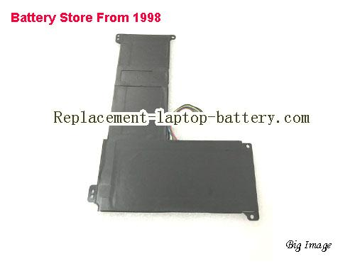 image 3 for Battery for LENOVO IdeaPad 120S-14IAP (81A5006KGE) Laptop, buy LENOVO IdeaPad 120S-14IAP (81A5006KGE) laptop battery here