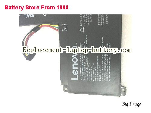 image 5 for Battery for LENOVO IdeaPad 120S-14IAP (81A5006KGE) Laptop, buy LENOVO IdeaPad 120S-14IAP (81A5006KGE) laptop battery here