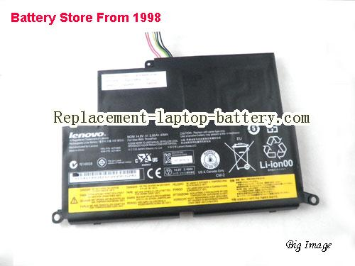 image 5 for Original / Genuine  44Wh IBM 42T4935, 42T4934,