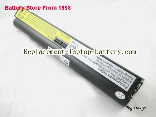 image 2 for Battery for LENOVO 3000 Y310 Series Laptop, buy LENOVO 3000 Y310 Series laptop battery here