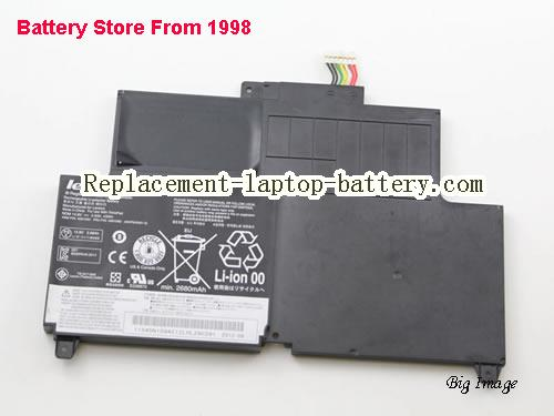 image 1 for Battery for LENOVO ThinkPad S230u Twist Laptop, buy LENOVO ThinkPad S230u Twist laptop battery here