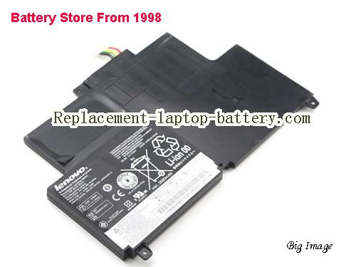 image 2 for Battery for LENOVO ThinkPad S230u Twist Laptop, buy LENOVO ThinkPad S230u Twist laptop battery here
