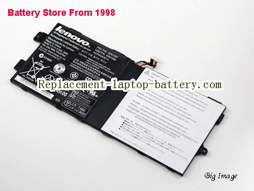 image 1 for Battery for LENOVO Tablet 2 Laptop, buy LENOVO Tablet 2 laptop battery here