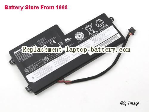 image 1 for Battery for LENOVO X230S Laptop, buy LENOVO X230S laptop battery here
