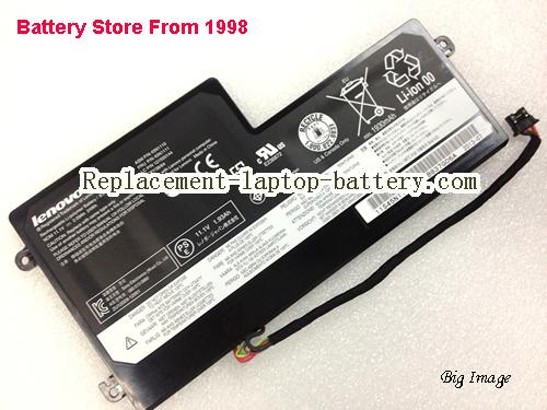 image 1 for 24Wh lenovo LENOVO 45N1113 45N1112 battery