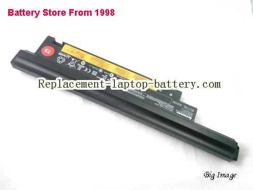 image 5 for Battery for LENOVO ThinkPad Edge E30 Laptop, buy LENOVO ThinkPad Edge E30 laptop battery here