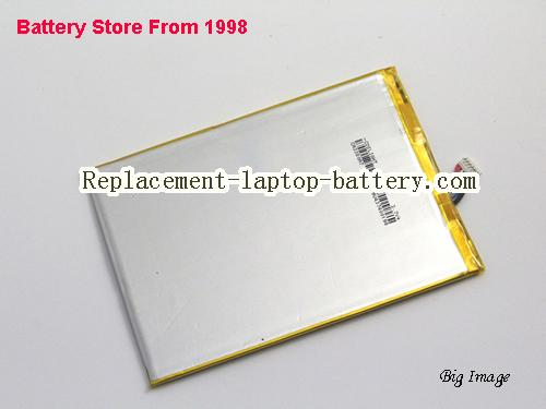 image 4 for Genuine New Lenovo A3000 A3000-H A5000 IdeaTab PC Battery L12D1P31