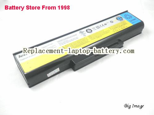 image 1 for Lenovo L08M6D24, K43, E43A, E43G, E43L, E43 Series Battery