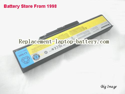 image 3 for Lenovo L08M6D24, K43, E43A, E43G, E43L, E43 Series Battery