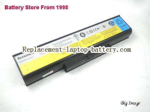 image 5 for Lenovo L08M6D24, K43, E43A, E43G, E43L, E43 Series Battery