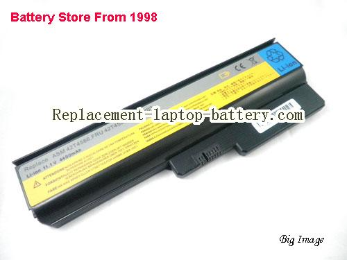 image 2 for Battery for LENOVO 3000 G450 2949 Laptop, buy LENOVO 3000 G450 2949 laptop battery here