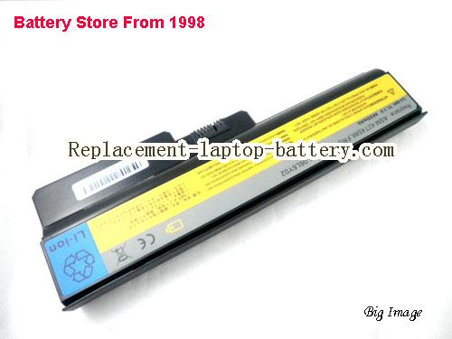 image 3 for Battery for LENOVO 3000 G450 2949 Laptop, buy LENOVO 3000 G450 2949 laptop battery here