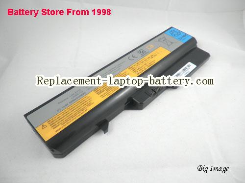 image 1 for Battery for LENOVO Z460 Laptop, buy LENOVO Z460 laptop battery here