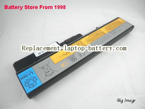 image 2 for Battery for LENOVO Z460 Laptop, buy LENOVO Z460 laptop battery here
