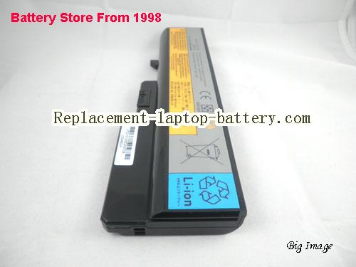 image 4 for Battery for LENOVO Z460 Laptop, buy LENOVO Z460 laptop battery here