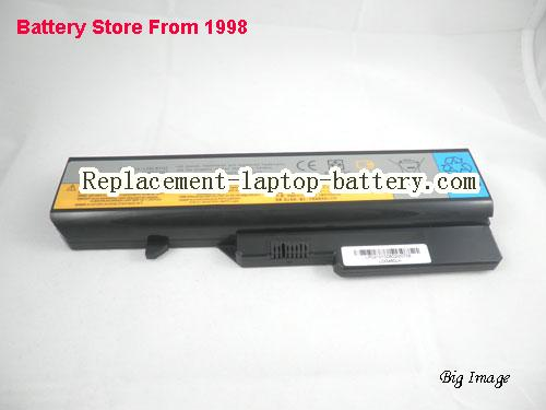 image 5 for Battery for LENOVO Z460 Laptop, buy LENOVO Z460 laptop battery here