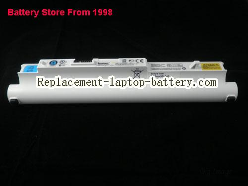 image 5 for Battery for LENOVO IdeaPad S10-2 2957 Laptop, buy LENOVO IdeaPad S10-2 2957 laptop battery here
