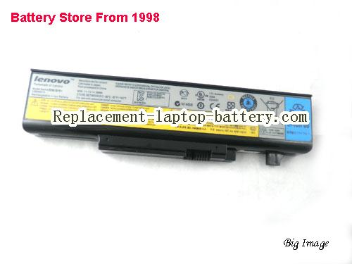 image 5 for L08S6D13, LENOVO L08S6D13 Battery In USA