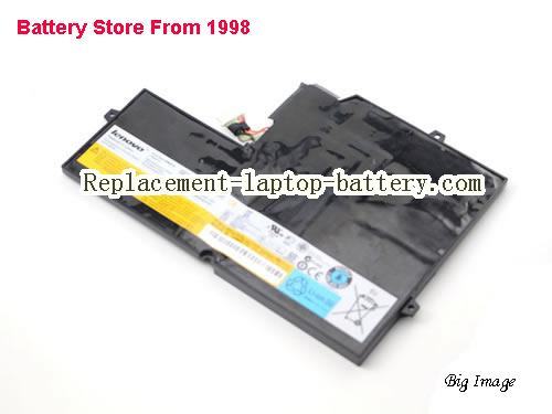 image 4 for Genuine New LENOVO U260 L09M4P16 Battery 14.8V 39Wh