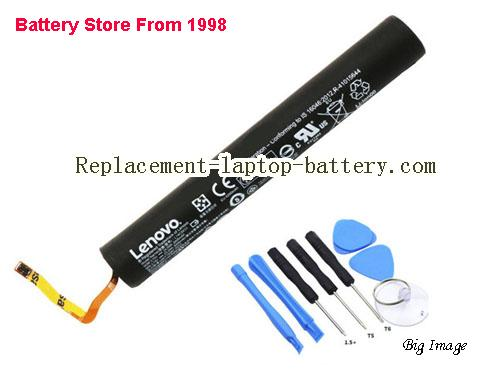 image 1 for Battery for LENOVO YOGA L851f Laptop, buy LENOVO YOGA L851f laptop battery here