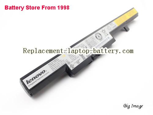 image 2 for Battery for LENOVO E50-80 (80J200QQGE) Laptop, buy LENOVO E50-80 (80J200QQGE) laptop battery here