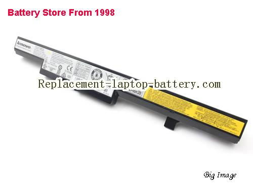 image 3 for Battery for LENOVO E40-80 Laptop, buy LENOVO E40-80 laptop battery here