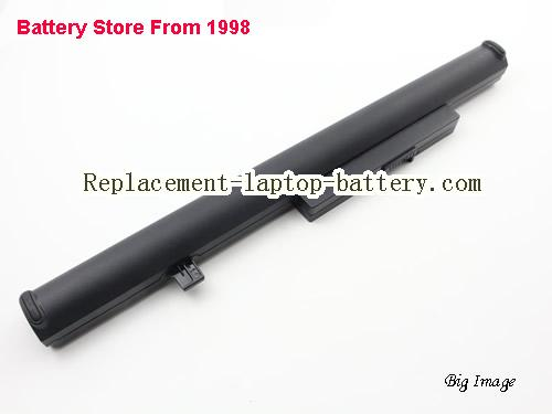 image 5 for Battery for LENOVO E50-80 (80J200QQGE) Laptop, buy LENOVO E50-80 (80J200QQGE) laptop battery here