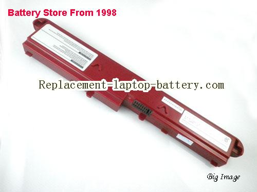 image 1 for Lenovo MB06 Lenovo 160 S160 S160 N203 Series laptop battery Red 4400mah