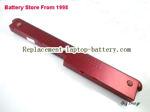 image 3 for Lenovo MB06 Lenovo 160 S160 S160 N203 Series laptop battery Red 4400mah