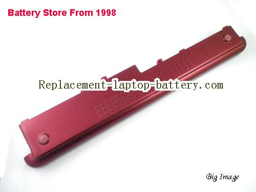 image 4 for Lenovo MB06 Lenovo 160 S160 S160 N203 Series laptop battery Red 4400mah