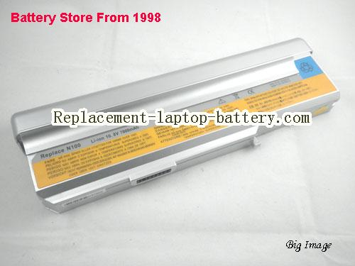 image 1 for Battery for LENOVO 3000 C200 Laptop, buy LENOVO 3000 C200 laptop battery here