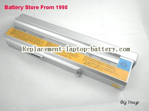 image 4 for Battery for LENOVO 3000 C200 Laptop, buy LENOVO 3000 C200 laptop battery here