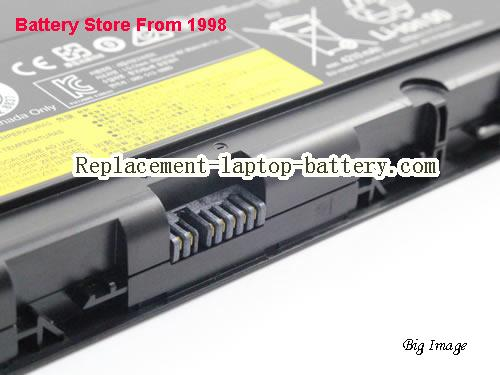 image 4 for Battery for LENOVO ThinkPad P50 Series Laptop, buy LENOVO ThinkPad P50 Series laptop battery here