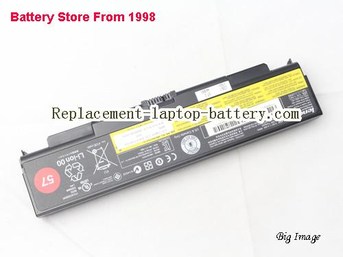 image 4 for Battery for LENOVO ThinkPad L540 Laptop, buy LENOVO ThinkPad L540 laptop battery here