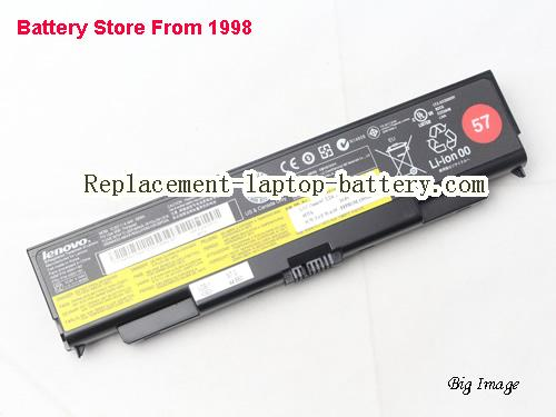 image 5 for Genuine Lenovo 45N1160 45N1161 Battery For ThinkPad T440p T540P W540 L440 ThinkPad L540 Series