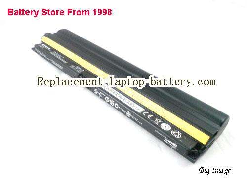 image 1 for Lenovo FRU 42T4789 42T4787 ASM 42T4786 ThinkPad X100e ThinkPad Edge 11 Laptop Battery