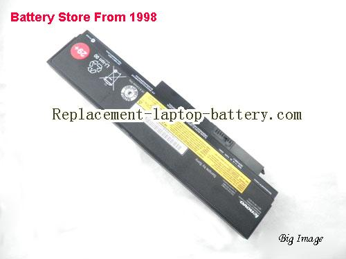 image 5 for 42T4863,42T4864 lenovo X220 laptop battery,63wh