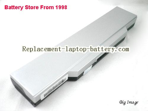 image 4 for Battery for PACKARD BELL EasyNote R7717 Laptop, buy PACKARD BELL EasyNote R7717 laptop battery here