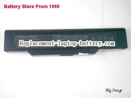 image 5 for Battery for PACKARD BELL EasyNote R7717 Laptop, buy PACKARD BELL EasyNote R7717 laptop battery here