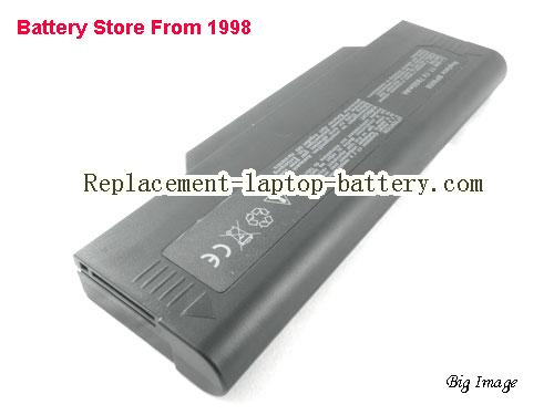 image 2 for Battery for PACKARD BELL Easy Note R9200 Laptop, buy PACKARD BELL Easy Note R9200 laptop battery here