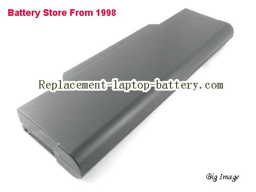 image 4 for Battery for PACKARD BELL Easy Note R9200 Laptop, buy PACKARD BELL Easy Note R9200 laptop battery here