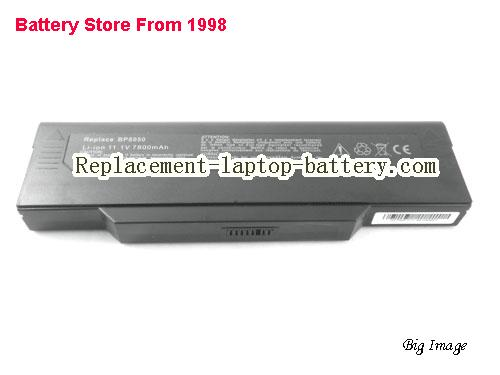 image 5 for Battery for PACKARD BELL Easy Note R9200 Laptop, buy PACKARD BELL Easy Note R9200 laptop battery here