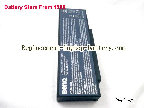 image 3 for Battery for PACKARD BELL Easy Note E1280 Laptop, buy PACKARD BELL Easy Note E1280 laptop battery here
