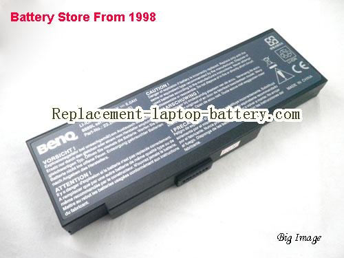 image 5 for Battery for PACKARD BELL Easy Note E1280 Laptop, buy PACKARD BELL Easy Note E1280 laptop battery here