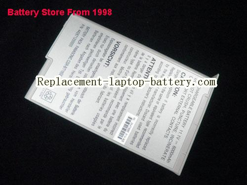 image 2 for Battery for ACCEL AccelNote 8170 Laptop, buy ACCEL AccelNote 8170 laptop battery here