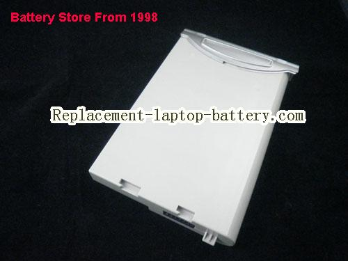 image 4 for Battery for ACCEL AccelNote 8170 Laptop, buy ACCEL AccelNote 8170 laptop battery here