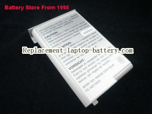 image 5 for Battery for ACCEL AccelNote 8170 Laptop, buy ACCEL AccelNote 8170 laptop battery here