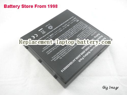 image 2 for Battery for PACKARD BELL Easy Note F5275 Laptop, buy PACKARD BELL Easy Note F5275 laptop battery here